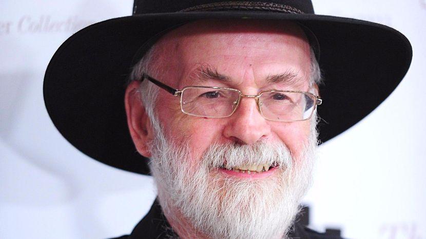 Why do we LOVE Sir Terry Pratchett ?