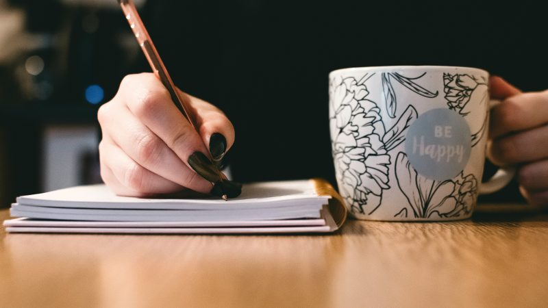 Why Bother Writing A Book?